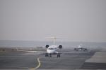 金魚さんが、フランクフルト国際空港で撮影したエア・ノーストラム CL-600-2E25 Regional Jet CRJ-1000の航空フォト(写真)