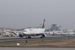 金魚さんが、フランクフルト国際空港で撮影したルフトハンザドイツ航空 A330-300の航空フォト(写真)