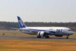 funi9280さんが、新千歳空港で撮影した全日空 787-8 Dreamlinerの航空フォト(写真)
