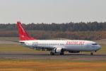 funi9280さんが、新千歳空港で撮影したイースター航空 737-86Nの航空フォト(飛行機 写真・画像)