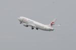 kuro2059さんが、中部国際空港で撮影した中国東方航空 737-89Pの航空フォト(写真)