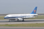 kuro2059さんが、中部国際空港で撮影した中国南方航空 A319-132の航空フォト(写真)