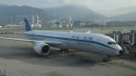 twinengineさんが、香港国際空港で撮影したエル・アル航空 787-9の航空フォト(写真)