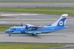 kuro2059さんが、伊丹空港で撮影した天草エアライン ATR-42-600の航空フォト(写真)
