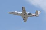 kuro2059さんが、名古屋飛行場で撮影した中日本航空 560 Citation Vの航空フォト(飛行機 写真・画像)