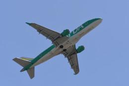 kuro2059さんが、名古屋飛行場で撮影したフジドリームエアラインズ ERJ-170-100 SU (ERJ-170SU)の航空フォト(写真)