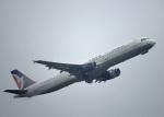 鈴鹿@風さんが、成田国際空港で撮影したマカオ航空 A321-232の航空フォト(写真)