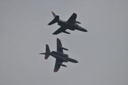 たっしーさんが、新田原基地で撮影した航空自衛隊 T-4の航空フォト(飛行機 写真・画像)