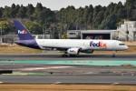 k-spotterさんが、成田国際空港で撮影したフェデックス・エクスプレス 757-236(SF)の航空フォト(写真)