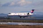 やまけんさんが、仙台空港で撮影したアイベックスエアラインズ CL-600-2C10 Regional Jet CRJ-702ERの航空フォト(写真)