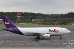 OS52さんが、成田国際空港で撮影したフェデックス・エクスプレス A310-324(F)の航空フォト(写真)