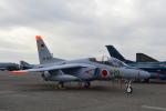 350JMさんが、茨城空港で撮影した航空自衛隊 T-4の航空フォト(写真)