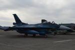 350JMさんが、茨城空港で撮影した航空自衛隊 F-2Aの航空フォト(写真)