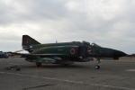 350JMさんが、茨城空港で撮影した航空自衛隊 RF-4EJ Phantom IIの航空フォト(写真)