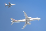 condorさんが、名古屋飛行場で撮影した三菱航空機 MRJ90STDの航空フォト(写真)