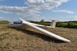 とびたさんが、大野滑空場で撮影した日本個人所有 ASK 23Bの航空フォト(飛行機 写真・画像)
