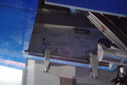 Parsleyさんが、中部国際空港で撮影したボーイング 787-8 Dreamlinerの航空フォト(飛行機 写真・画像)