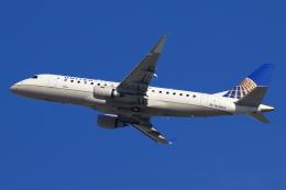 航空フォト:N138SY スカイウエスト E175