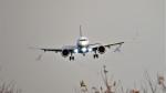 Ocean-Lightさんが、能登空港で撮影した全日空 A321-272Nの航空フォト(写真)