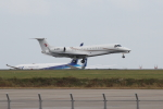 空旅さんが、羽田空港で撮影した東方公務航空 EMB-135BJ Legacy 650の航空フォト(写真)