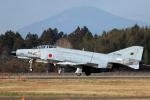 AkiChup0nさんが、茨城空港で撮影した航空自衛隊 F-4EJ Kai Phantom IIの航空フォト(写真)