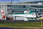 Chofu Spotter Ariaさんが、東京ヘリポートで撮影したアカギヘリコプター AS350B2 Ecureuilの航空フォト(写真)