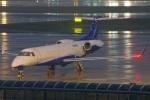 MOR1(新アカウント)さんが、福岡空港で撮影したジェット・アジア EMB-135BJ Legacyの航空フォト(写真)