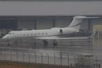 MOR1(新アカウント)さんが、福岡空港で撮影したuntitled G-V-SP Gulfstream G550の航空フォト(写真)