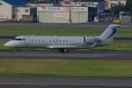 MOR1(新アカウント)さんが、福岡空港で撮影したクホズ・アヴィア CL-600-2B19 Regional Jet CRJ-200の航空フォト(写真)