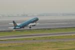 condorさんが、中部国際空港で撮影したベトナム航空 A321-231の航空フォト(写真)