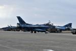 nobu2000さんが、茨城空港で撮影した航空自衛隊 F-2Aの航空フォト(写真)