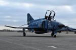 nobu2000さんが、茨城空港で撮影した航空自衛隊 RF-4E Phantom IIの航空フォト(写真)