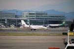 さもんほうさくさんが、羽田空港で撮影した朝日航洋 680 Citation Sovereignの航空フォト(写真)