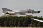 nobu2000さんが、茨城空港で撮影した航空自衛隊 F-4EJ Kai Phantom IIの航空フォト(写真)