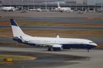 airportfireengineさんが、羽田空港で撮影したボーイング・ビジネス・ジェット 367の航空フォト(写真)