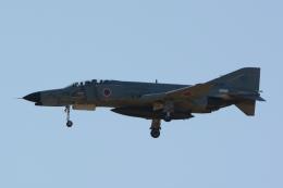 banshee02さんが、浜松基地で撮影した航空自衛隊 F-4EJ Phantom IIの航空フォト(写真)