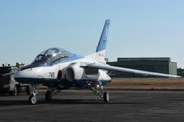 banshee02さんが、浜松基地で撮影した航空自衛隊 T-4の航空フォト(写真)