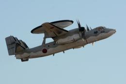 banshee02さんが、浜松基地で撮影した航空自衛隊 E-2C Hawkeyeの航空フォト(写真)
