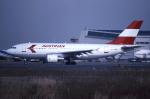sin747さんが、成田国際空港で撮影したオーストリア航空 A310-304の航空フォト(写真)
