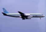 sin747さんが、成田国際空港で撮影したエア・トランスポート・インターナショナル DC-8-62H(F)の航空フォト(写真)