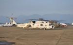 ケツメイシ宮崎~KMIさんが、新田原基地で撮影した海上自衛隊 SH-60Jの航空フォト(写真)