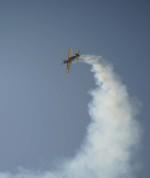 MF_only_907さんが、岡南飛行場で撮影したWPコンペティション・アエロバティック・チーム EA-300Lの航空フォト(写真)