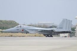 ユターさんが、那覇空港で撮影した航空自衛隊 F-15J Eagleの航空フォト(写真)