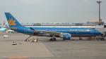 ちゃぽんさんが、成田国際空港で撮影したベトナム航空 A330-223の航空フォト(飛行機 写真・画像)