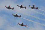 ちゃぽんさんが、フェアフォード空軍基地で撮影したポーランド空軍の航空フォト(写真)