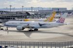 徳兵衛さんが、関西国際空港で撮影したチャイナエアライン A350-941XWBの航空フォト(写真)