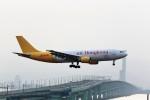 T.Sazenさんが、関西国際空港で撮影したエアー・ホンコン A300F4-605Rの航空フォト(飛行機 写真・画像)