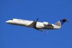 masa707さんが、ロサンゼルス国際空港で撮影したスカイウエスト CL-600-2B19 Regional Jet CRJ-200LRの航空フォト(写真)