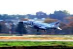 湖景さんが、茨城空港で撮影した航空自衛隊 F-4EJ Kai Phantom IIの航空フォト(写真)