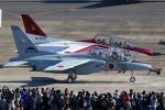 AkiChup0nさんが、入間飛行場で撮影した航空自衛隊 T-4の航空フォト(写真)
